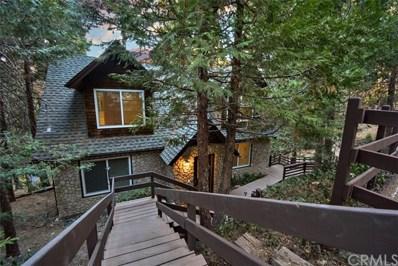 388 Merrimack Drive, Lake Arrowhead, CA 92352 - MLS#: EV19253458