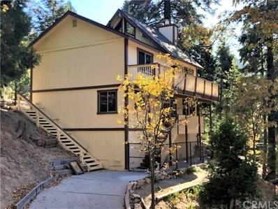 467 Cimmaron Lane, Lake Arrowhead, CA 92352 - MLS#: EV19253867