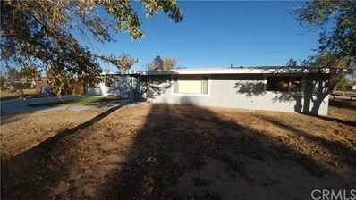 13981 Pawnee Road, Apple Valley, CA 92307 - MLS#: EV19255031