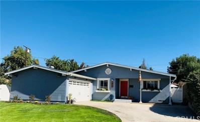 719 Esther Way, Redlands, CA 92373 - MLS#: EV19255488