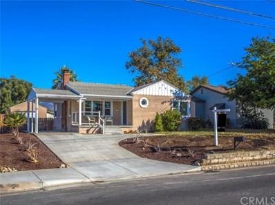925 E Brockton Avenue, Redlands, CA 92374 - MLS#: EV19255710