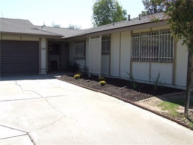 1470 Rosehill Drive, Riverside, CA 92507 - MLS#: EV19256017