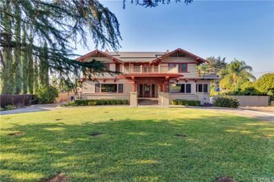 1120 W Fern Avenue, Redlands, CA 92373 - MLS#: EV19256996
