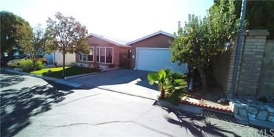 3800 W Wilson Street UNIT 385, Banning, CA 92220 - MLS#: EV19257644