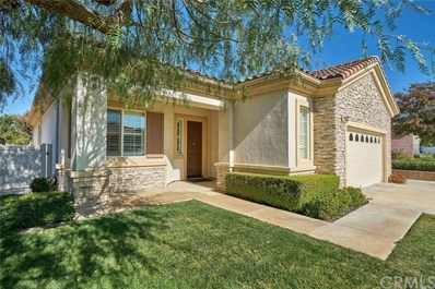 1713 N Forest Oaks Drive, Beaumont, CA 92223 - MLS#: EV19258085