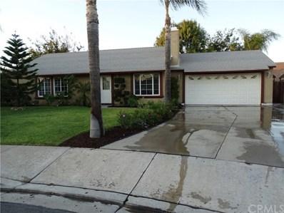 1426 W Jackson Street, Rialto, CA 92376 - MLS#: EV19258548