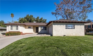 35062 Comberton Street, Yucaipa, CA 92399 - MLS#: EV19259491