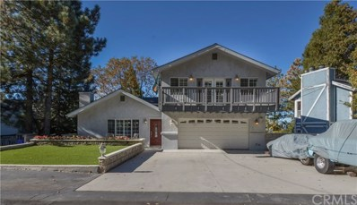 2740 Valkyrie Drive, Running Springs, CA 92382 - #: EV19259525