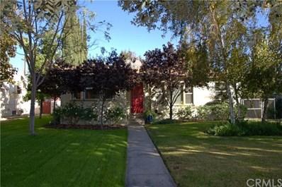 818 Oxford Drive, Redlands, CA 92374 - MLS#: EV19260066