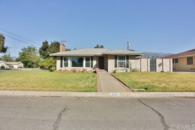 236 E Edgemont Drive, San Bernardino, CA 92404 - MLS#: EV19260369