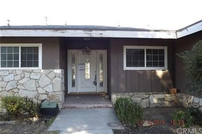 35636 Panorama Drive, Yucaipa, CA 92399 - MLS#: EV19260657
