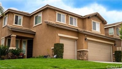4034 Currant Lane, San Bernardino, CA 92407 - MLS#: EV19260993