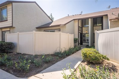 1611 Raintree Place UNIT D, Corona, CA 92879 - MLS#: EV19261446