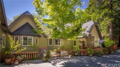 29049 Red Grouse Court, Lake Arrowhead, CA 92352 - MLS#: EV19261744