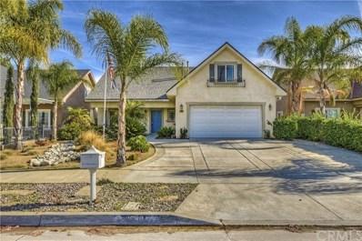 1540 Church Street, Redlands, CA 92374 - MLS#: EV19261928