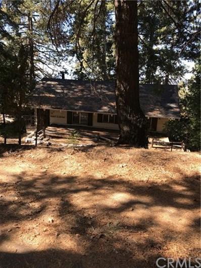 30910 Glen Oak Drive, Running Springs, CA 92382 - MLS#: EV19262400