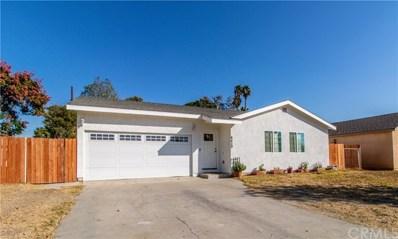 6428 Rhonda Road, Riverside, CA 92504 - MLS#: EV19262457