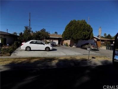 7060 Argyle Avenue, San Bernardino, CA 92404 - MLS#: EV19263137