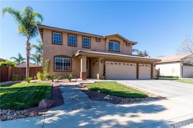 1159 Normandy Road, Beaumont, CA 92223 - MLS#: EV19264145
