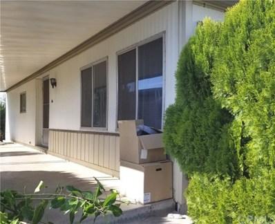 950 California Street UNIT 40, Calimesa, CA 92320 - MLS#: EV19264181
