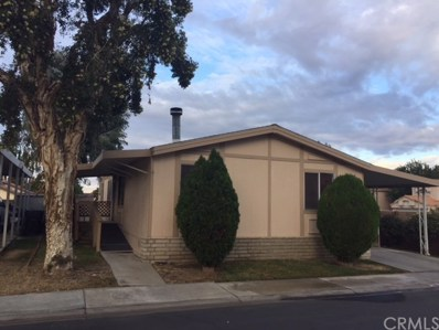 1721 E Colton Avenue UNIT 36, Redlands, CA 92374 - MLS#: EV19264416