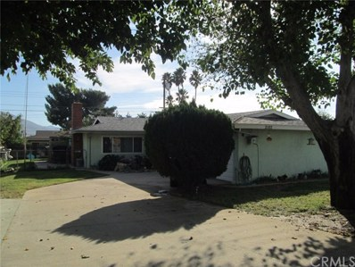 2102 W Lincoln Street, Banning, CA 92220 - MLS#: EV19265852