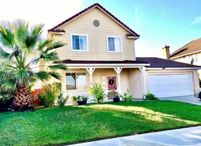 241 E Melinda Lane, San Bernardino, CA 92408 - MLS#: EV19266331