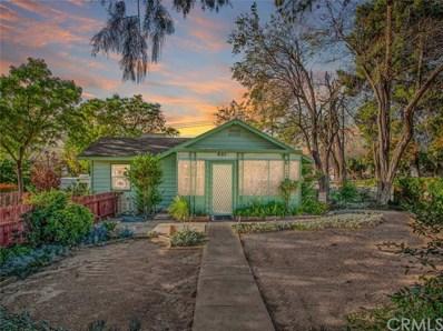 651 Elm Avenue, Beaumont, CA 92223 - MLS#: EV19266423