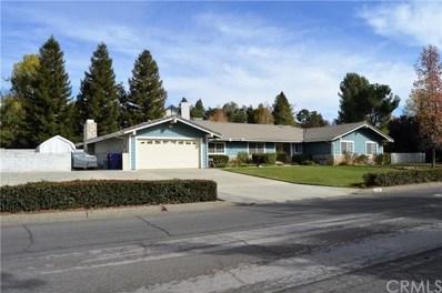 13487 Oak Mesa Drive, Yucaipa, CA 92399 - MLS#: EV19266430