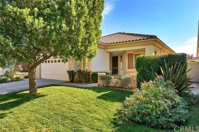1033 Northview Drive, Beaumont, CA 92223 - MLS#: EV19268116