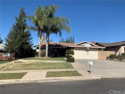 35560 Cornell Drive, Yucaipa, CA 92399 - MLS#: EV19268302