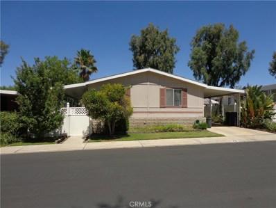 1721 E Colton Avenue UNIT 31, Redlands, CA 92374 - MLS#: EV19268345