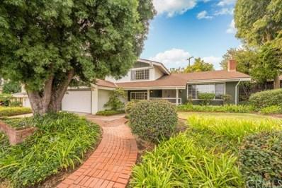 7620 Coronado Drive, Buena Park, CA 90621 - MLS#: EV19268957