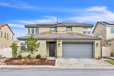 1386 Galaxy Drive, Beaumont, CA 92223 - MLS#: EV19270586
