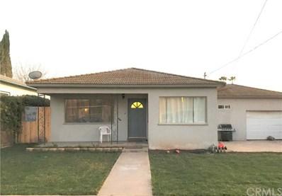 34643 Avenue D, Yucaipa, CA 92399 - MLS#: EV19271014