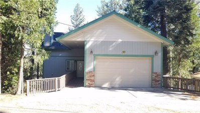 24622 Bernard Drive, Crestline, CA 92325 - MLS#: EV19271221