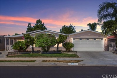 1371 Basswood Way, Hemet, CA 92545 - MLS#: EV19271908