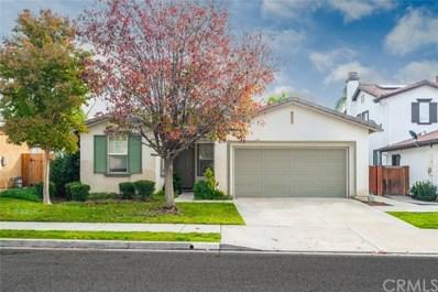 37784 Alder Court, Murrieta, CA 92562 - MLS#: EV19273386