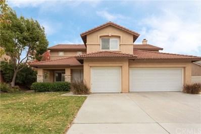 31585 Culbertson Lane, Temecula, CA 92591 - MLS#: EV19273648