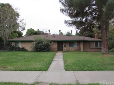 4532 Mission Inn Avenue, Riverside, CA 92501 - MLS#: EV19273735