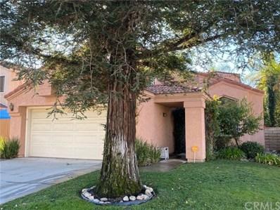 1128 Via Ravenna, Redlands, CA 92374 - MLS#: EV19274150