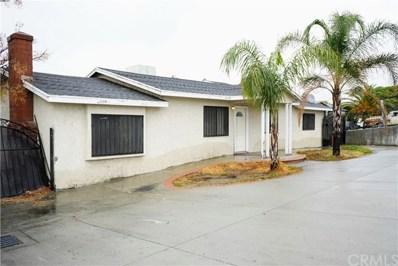 10462 Citrus, Fontana, CA 92337 - MLS#: EV19274194