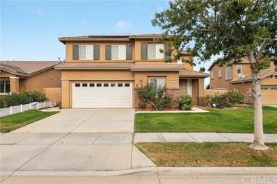 3277 Lansing Street, Hemet, CA 92543 - MLS#: EV19275510