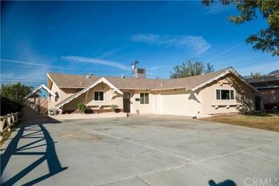 5332 Elm Avenue, San Bernardino, CA 92404 - MLS#: EV19275835