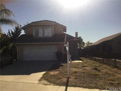 24337 Kurt Court, Moreno Valley, CA 92551 - MLS#: EV19276035