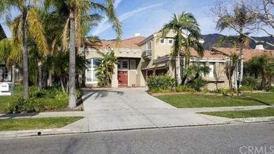 14130 Crescenta Way, Rancho Cucamonga, CA 91739 - MLS#: EV19276192