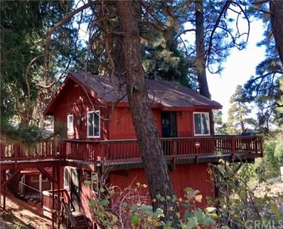 21837 Sawpit Canyon Road, Cedarpines Park, CA 92322 - MLS#: EV19276321