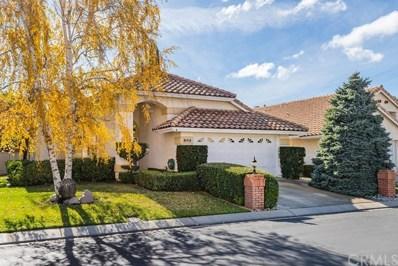 5830 Oakmont Drive, Banning, CA 92220 - MLS#: EV19276381
