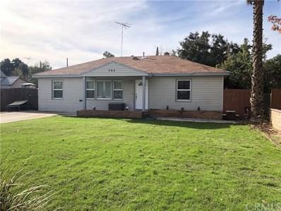 765 Euclid Avenue, Beaumont, CA 92223 - MLS#: EV19277013
