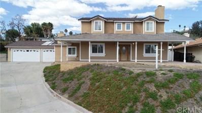 30021 Lands End Place, Canyon Lake, CA 92587 - MLS#: EV19277824